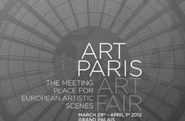 Art Paris 2012